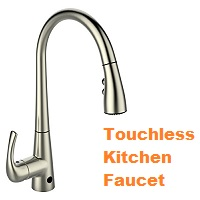 Best Touchless Kitchen Faucet 2020 Reviews and Ultimate Guide