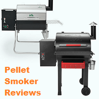 7 Best Pellet Smokers 2019: Rating, Reviews and Buying Guide