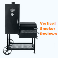 Best Vertical Smoker Reviews - (2019) Top picks and Ultimate Guide