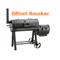Best Offset Smoker: 2019 Reviews and Buying Guide