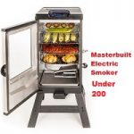 Best Electric Smoker Under 200