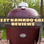 kamado grill reviews